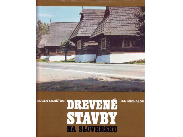 Agrotinasde Fotoansicht Drevene Stavby Na Slovensku Text Bild